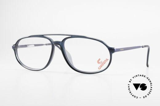Carrera 4900 90's Vintage Glasses No Retro Details