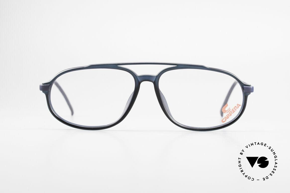 Carrera 4900 90's Vintage Glasses No Retro