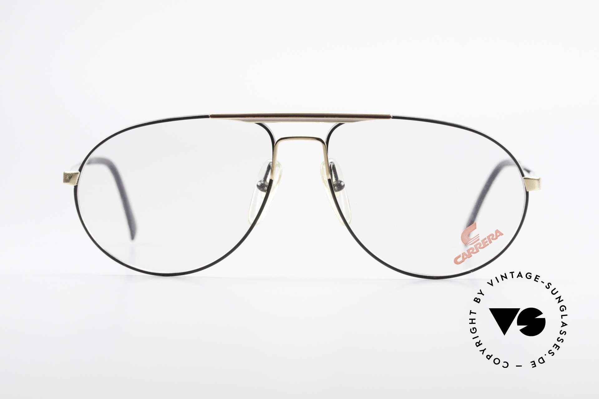 d1aceef884966 Glasses Carrera 5340 90 s Aviator Frame No Retro