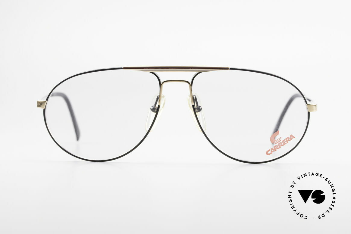 Carrera 5340 90's Aviator Frame No Retro