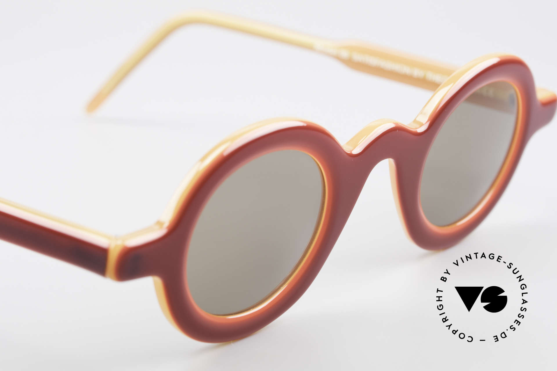 Theo Belgium Model 88 Satisfashion by Theo Belgium, never worn, one of a kind; Theo frame for all who dare!, Made for Men and Women