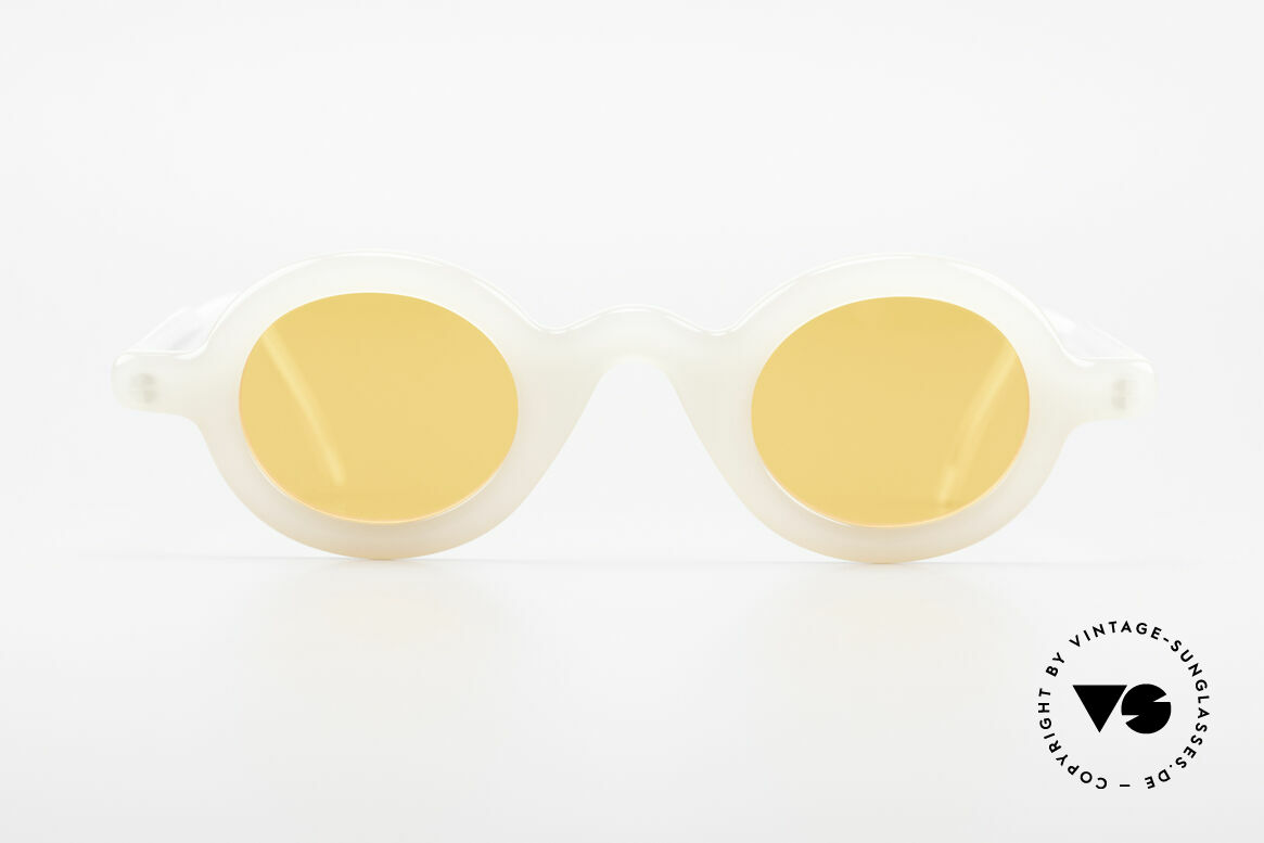 Theo Belgium Model 89 Satisfashion by Theo Belgium, THEO shades of the SATISFASHION series from 2001, Made for Men and Women