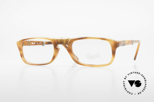 Persol Ratti 813 Folding Folding Reading Eyeglasses Details