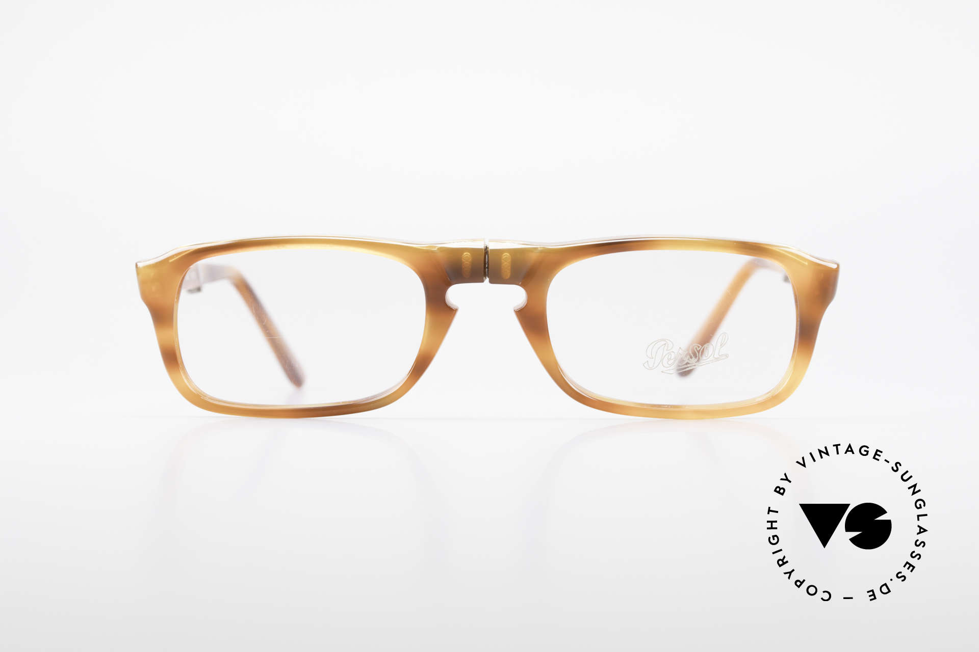 Persol Ratti 813 Folding Folding Reading Eyeglasses, Steve McQueen made the Persol folding models famous, Made for Men