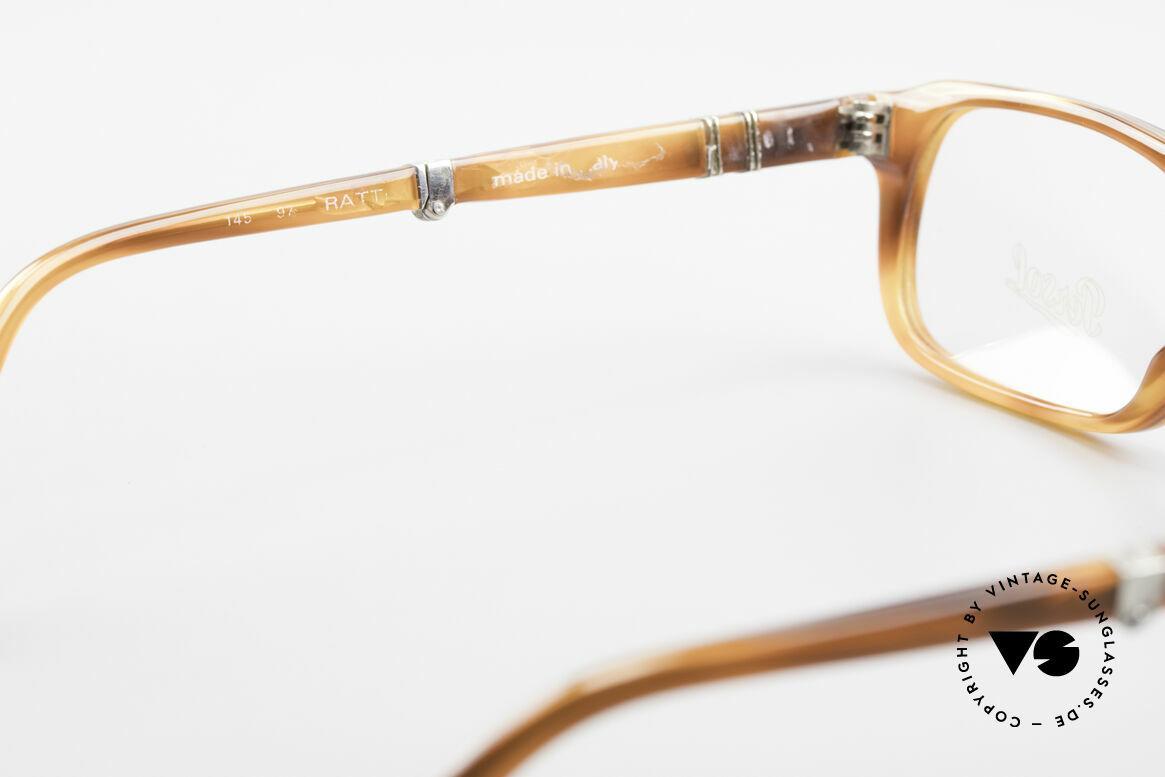 Persol Ratti 813 Folding Folding Reading Eyeglasses
