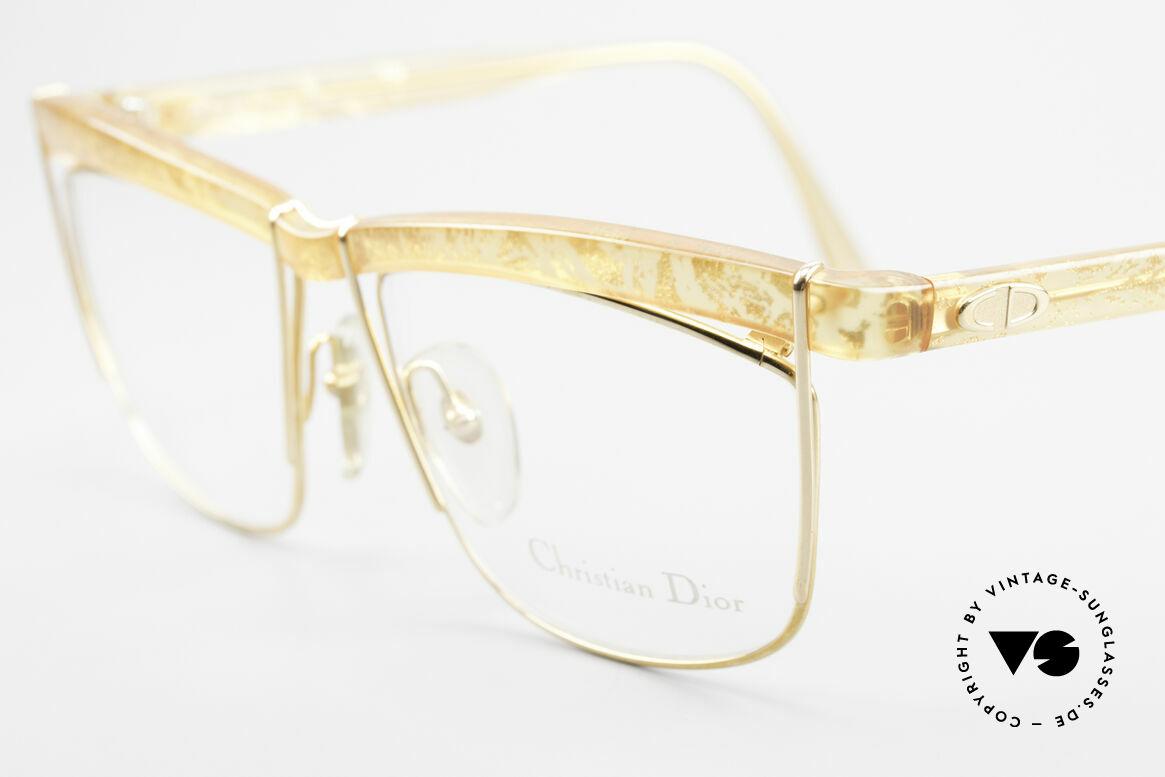 Christian Dior 2552 90's Designer Frame Ladies, never worn (like all our vintage Dior eyeglasses), Made for Women