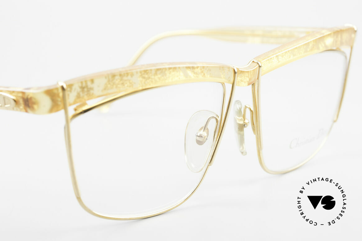 Christian Dior 2552 90's Designer Frame Ladies
