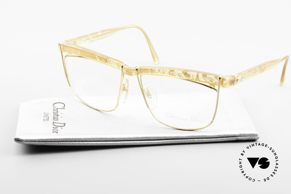 Christian Dior 2552 90's Designer Frame Ladies