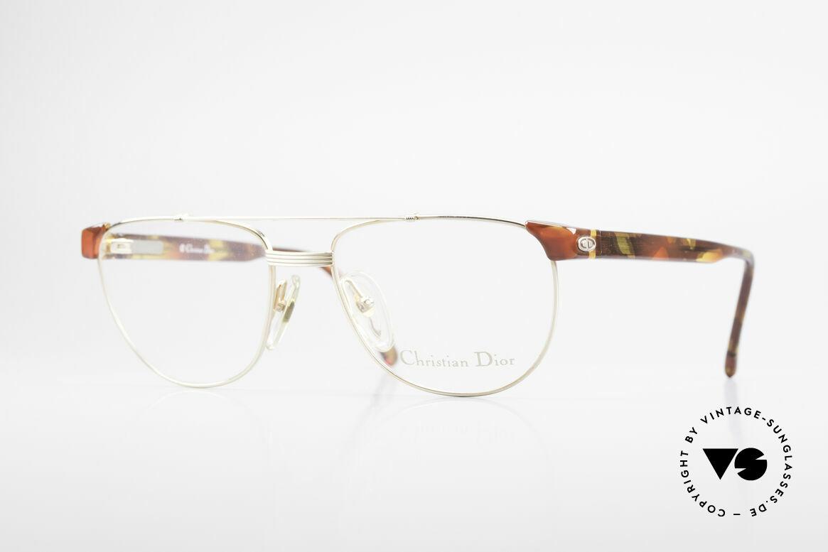 Christian Dior 2722 90's Designer Frame Unisex