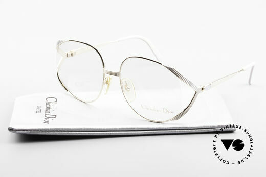 Christian Dior 2387 Ladies Vintage Frame Rare