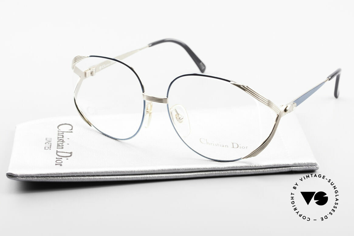 Christian Dior 2387 Ladies Vintage Frame Rarity, Size: medium, Made for Women
