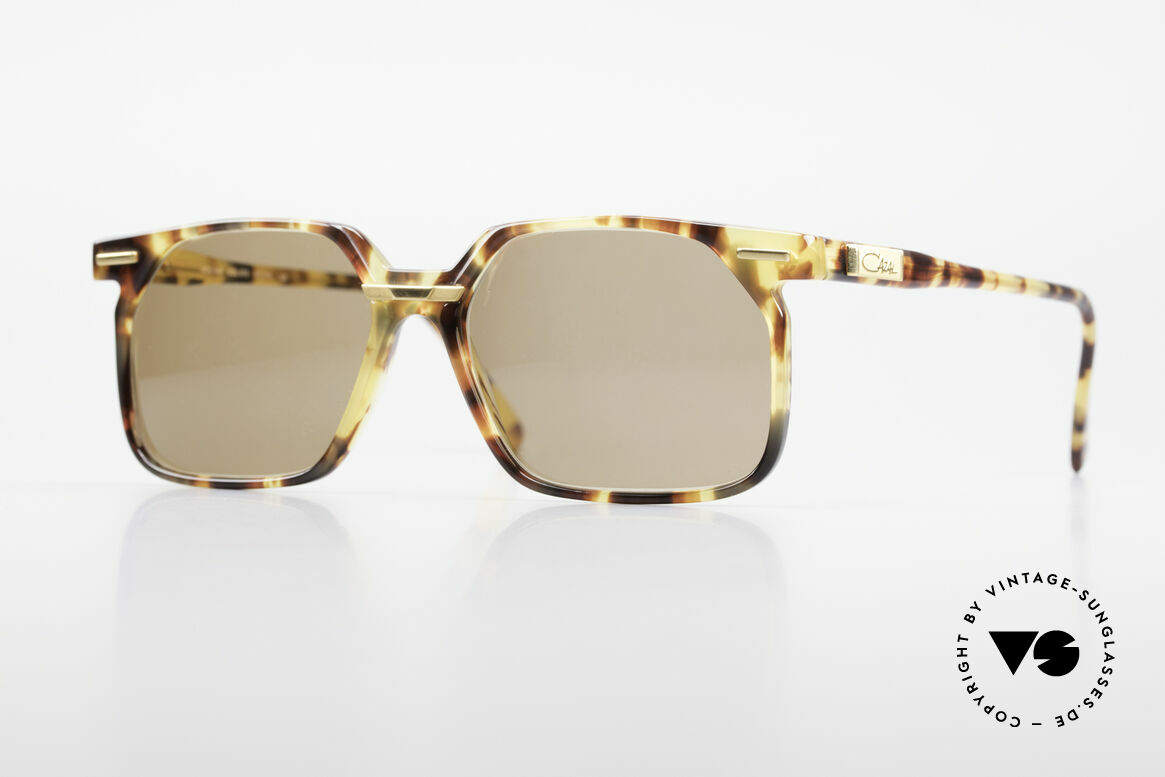 Cazal 646 Vintage Cazal No Retro Cazal, VINTAGE CAZAL model with interesting colors, Made for Men