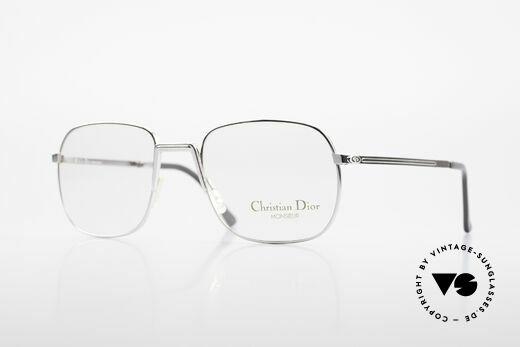 Christian Dior 2288 Folding Eyeglasses Monsieur Details