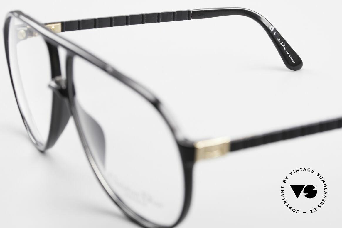 Christian Dior 2469 80's Monsieur Vintage Glasses