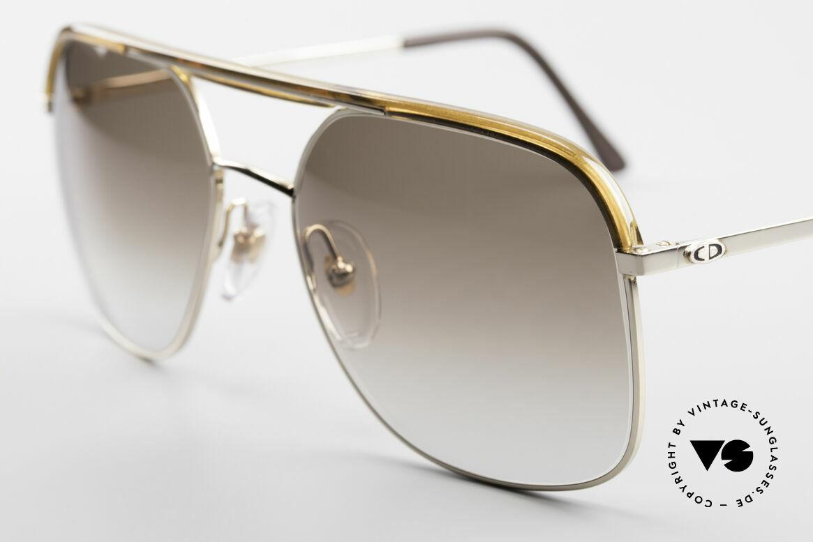 Christian Dior 2247 80's Men's Shades Vintage, original & vintage Dior sunglasses, NO retro sunglasses, Made for Men