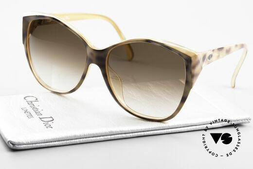 Christian Dior 2233 XL 80's Ladies Sunglasses