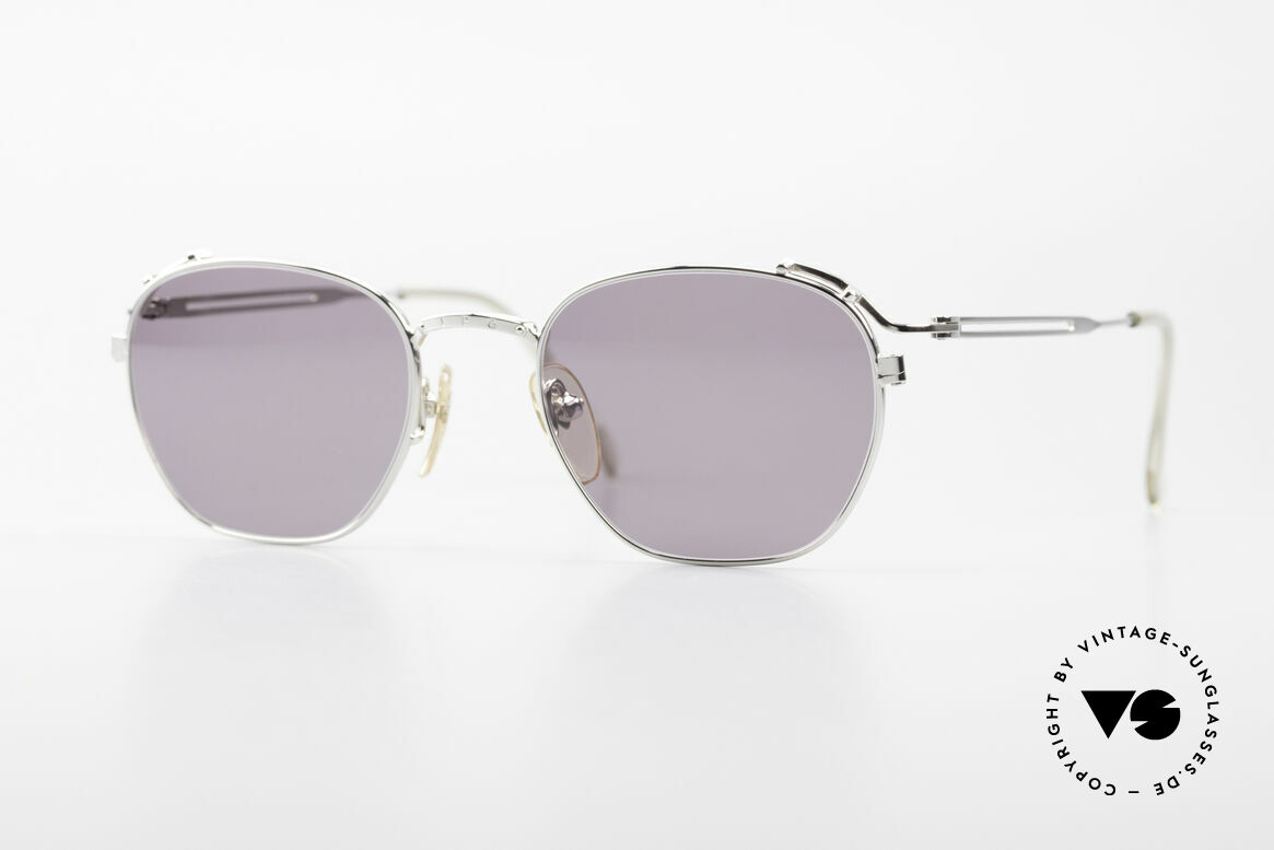 Jean Paul Gaultier 55-3173 Rare 90's Designer Sunglasses, timeless vintage shades by Jean Paul GAULTIER, Made for Men and Women