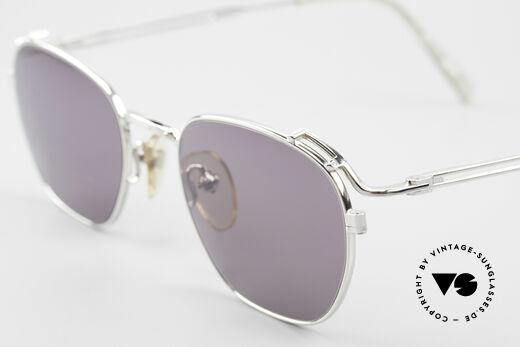 Jean Paul Gaultier 55-3173 Rare 90's Designer Sunglasses