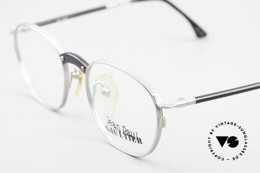 Jean Paul Gaultier 55-1271 Rare JPG Vintage Eyeglasses