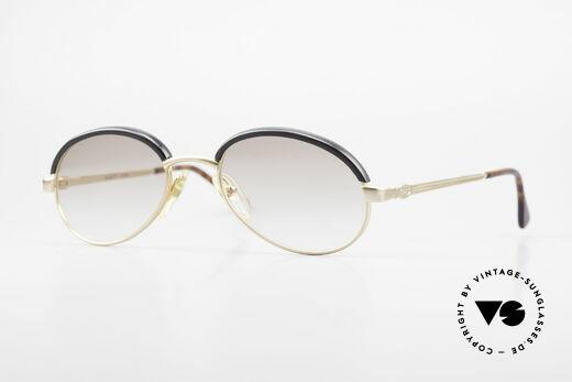 Bugatti 03180 Old Classic Bugatti Sunglasses Details
