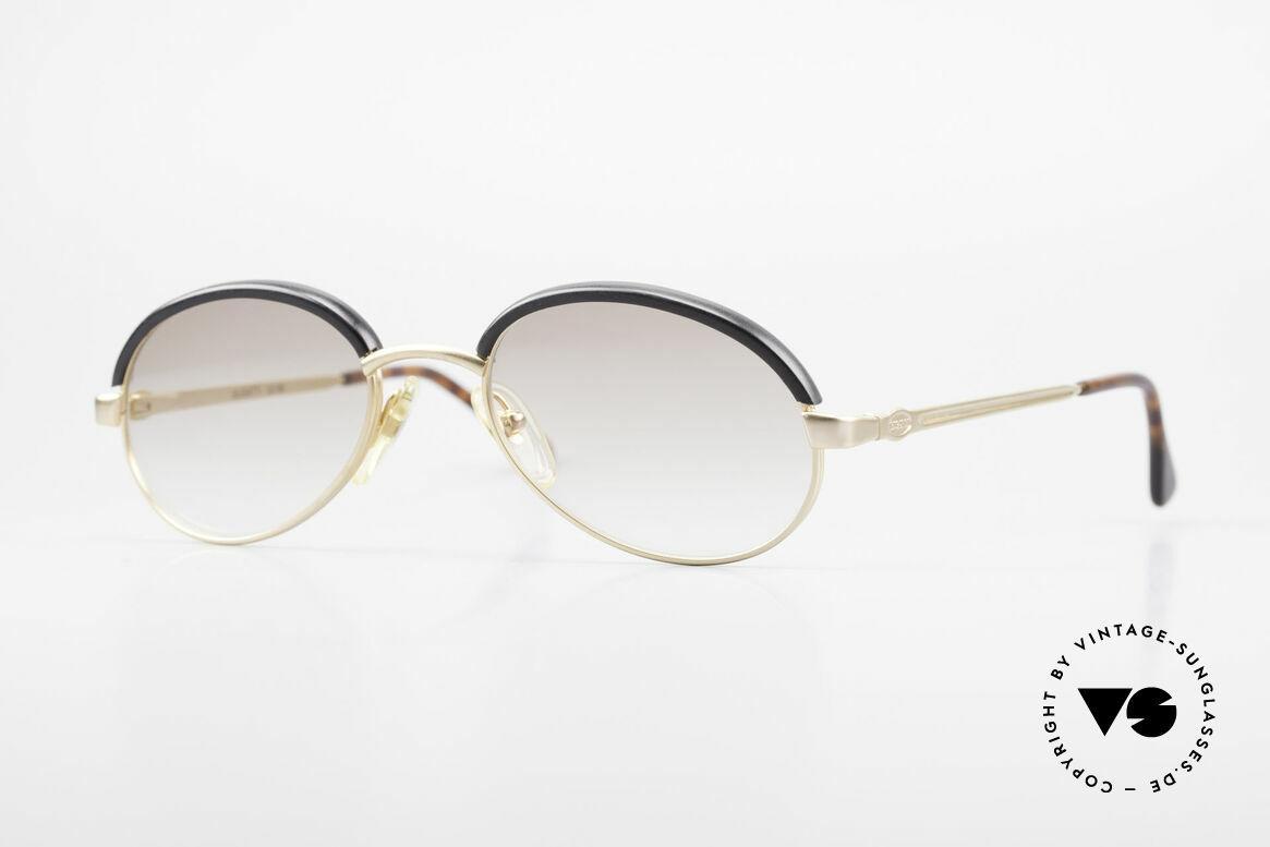 Bugatti 03180 Old Classic Bugatti Sunglasses, OLD, very elegant vintage BUGATTI sunglasses, Made for Men