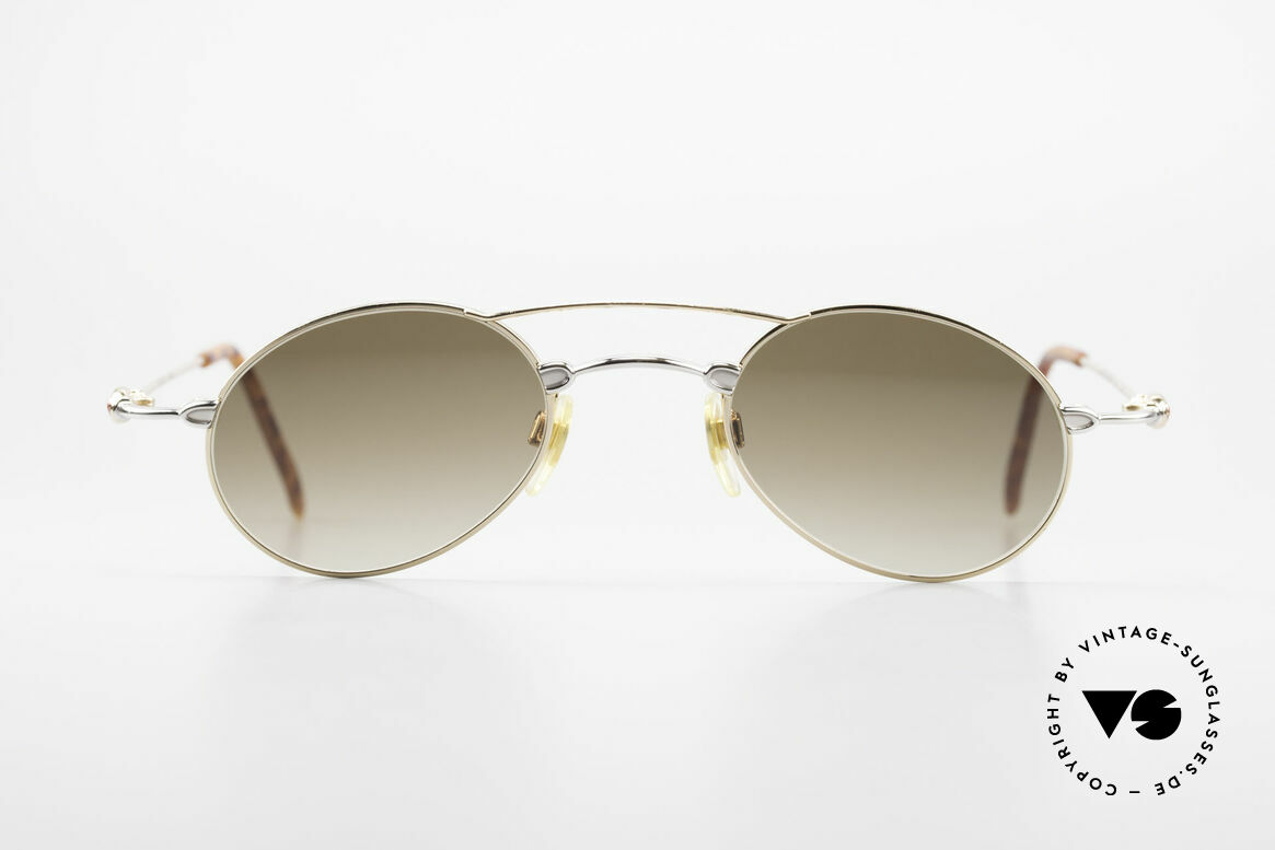 Bugatti 10808 Luxury Vintage Sunglasses