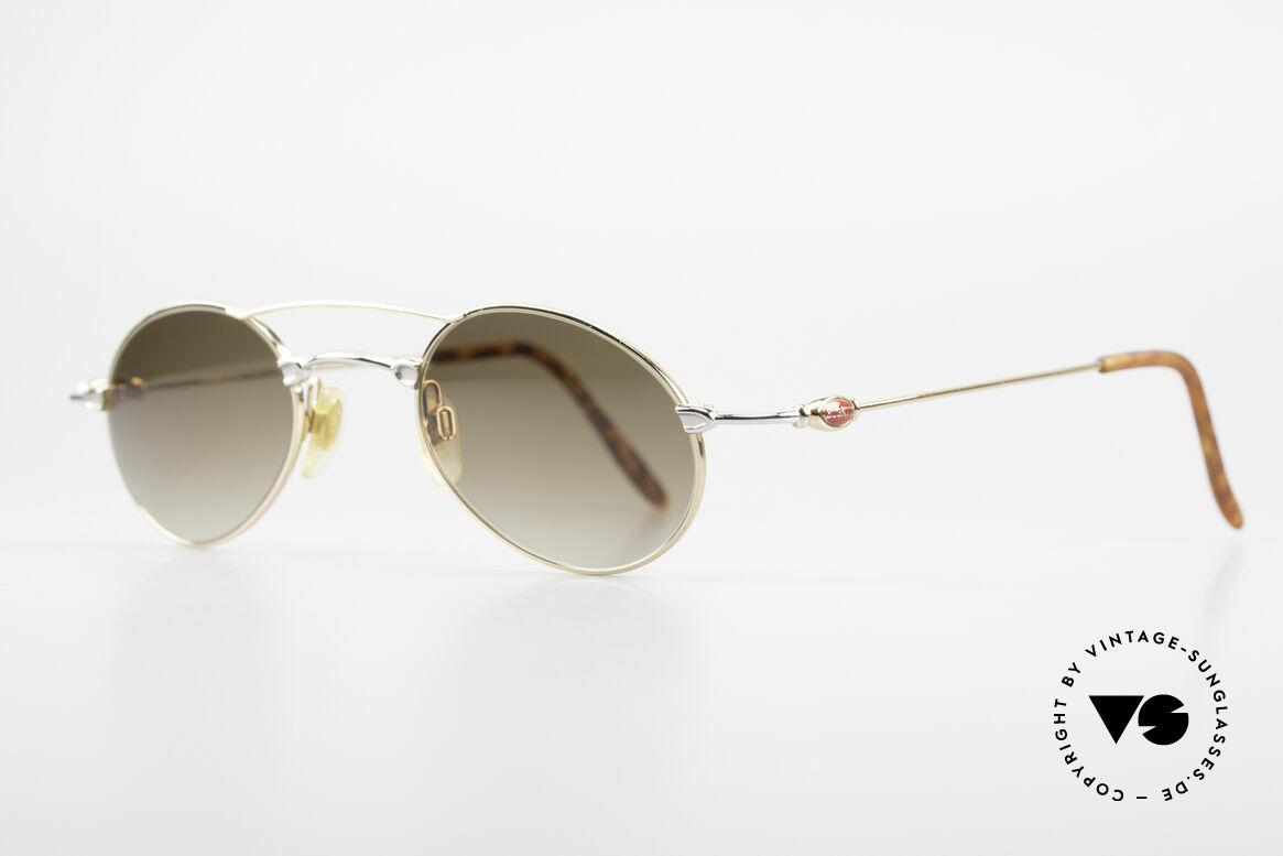 Bugatti 10808 Luxury Vintage Sunglasses