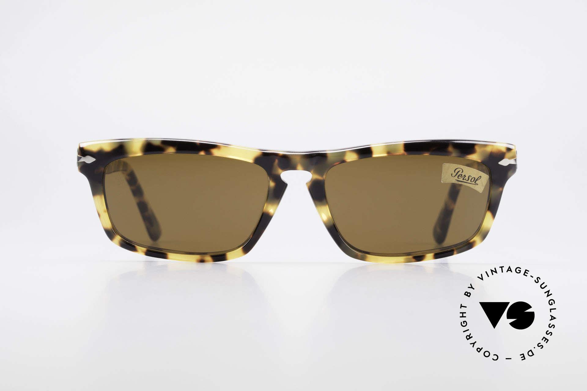 Persol 80's Pp507 True Ratti Vintage Sunglasses KJl1cTF3