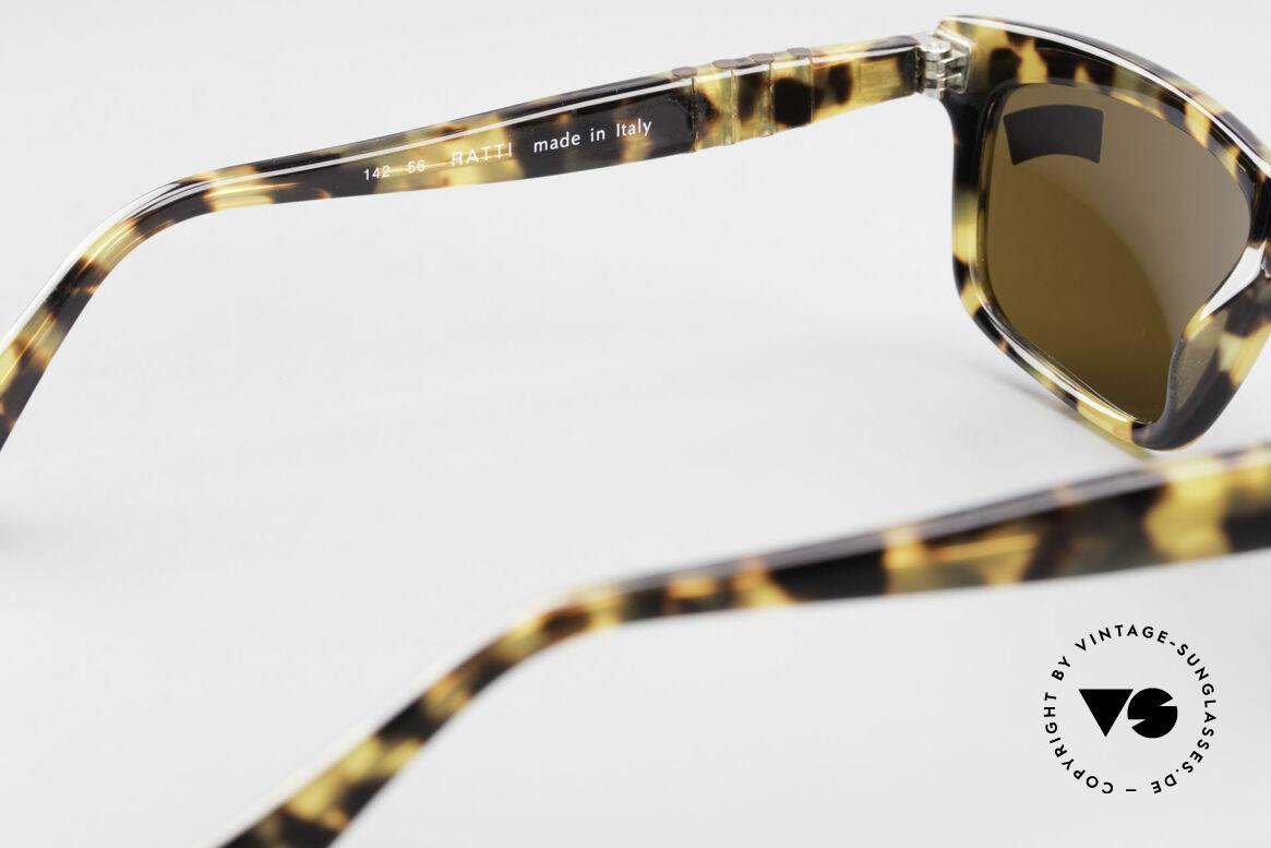Persol PP507 Ratti True Vintage 80's Sunglasses