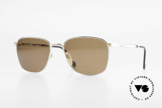 S.T. Dupont D048 Classic Luxury Shades 23kt Details