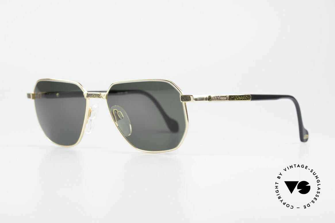 S.T. Dupont D006 Luxury Sunglasses Vintage