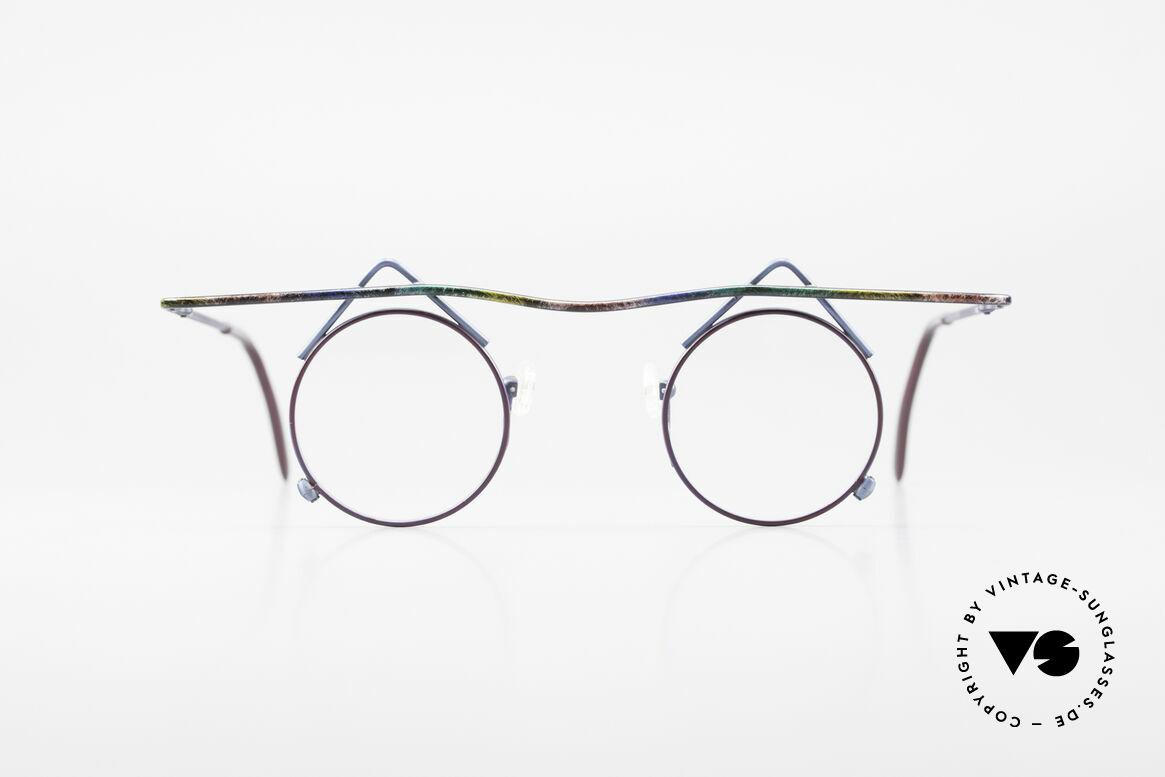 Argenta Crazy 700 Fancy Vintage Glasses
