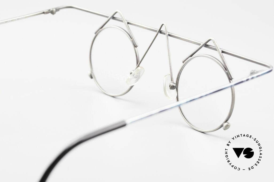 Argenta Crazy 705 Fancy Vintage Eyeglasses