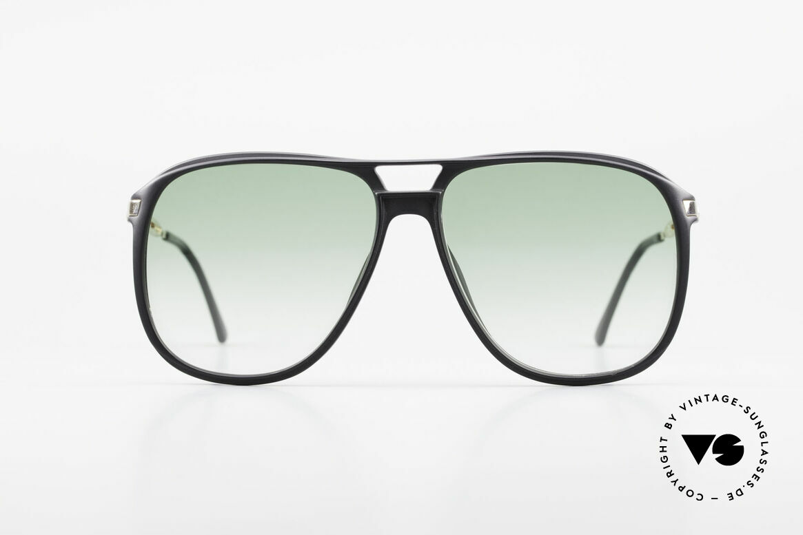 Playboy 4627 80's Aviator Shades Optyl, funky vintage Playboy sunglasses from the 1980's, Made for Men