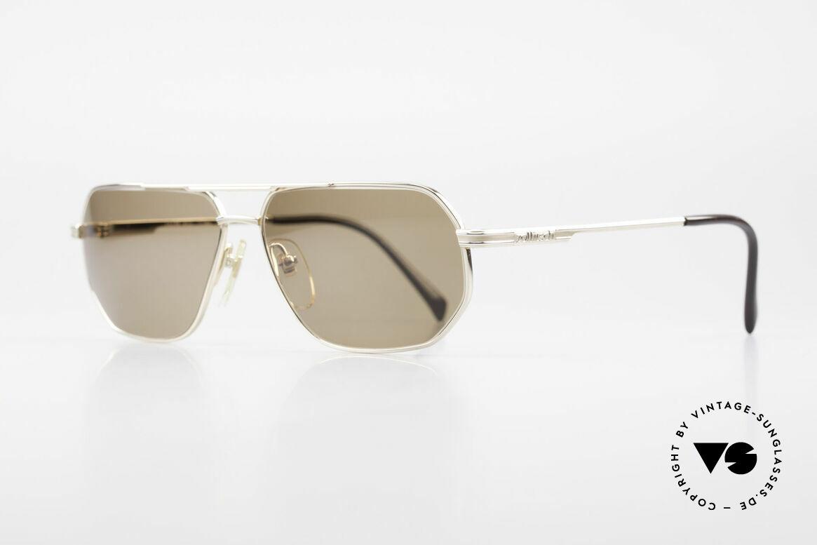 Zollitsch Cadre 200 Vintage Titan Sunglasses