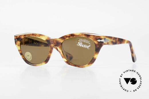 Persol 842 Ratti Classic Ladies Sunglasses Details