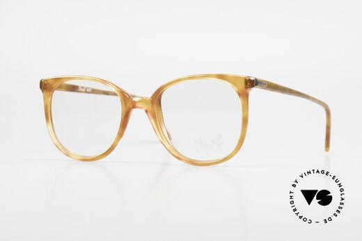 Persol 09181 Ratti Old Vintage Eyeglasses 80's Details
