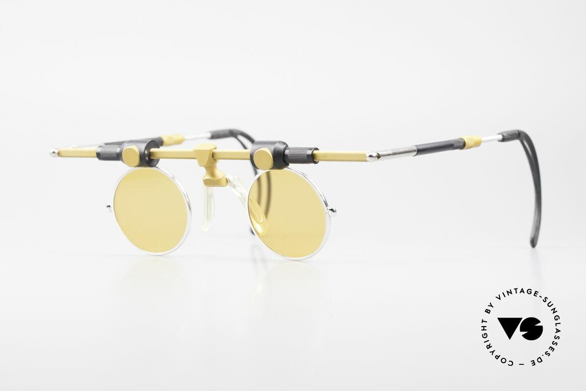 Shooting Star Shooting Sunglasses Sport 90s