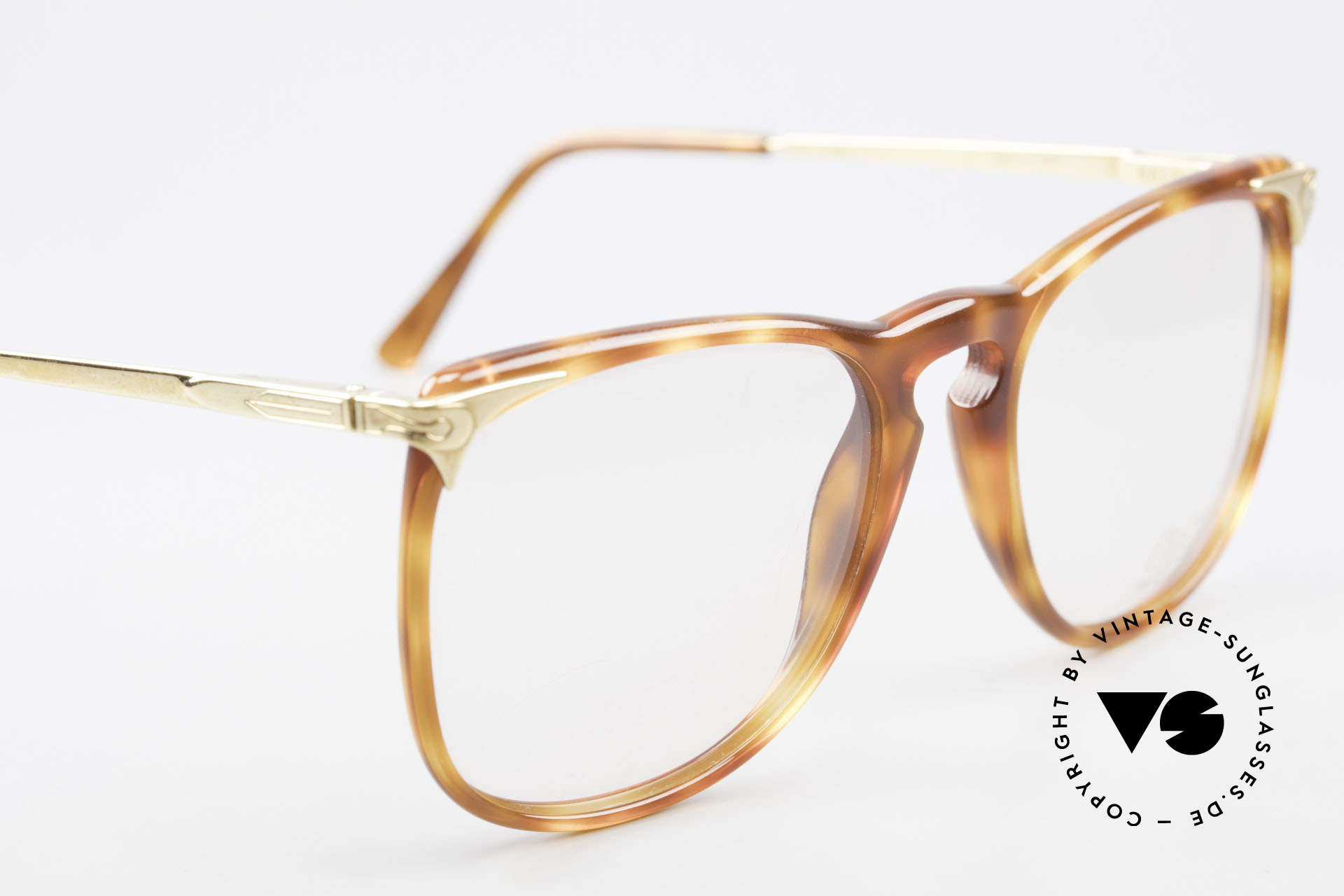Persol Cellor 3 Ratti Old Vintage Eyeglasses 80's, NO RETRO glasses, but a 30 years old Original, Made for Men and Women