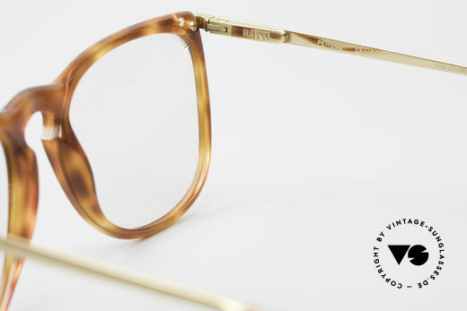 Persol Cellor 3 Ratti Old Vintage Eyeglasses 80's, DEMOS should be replaced with prescriptions, Made for Men and Women