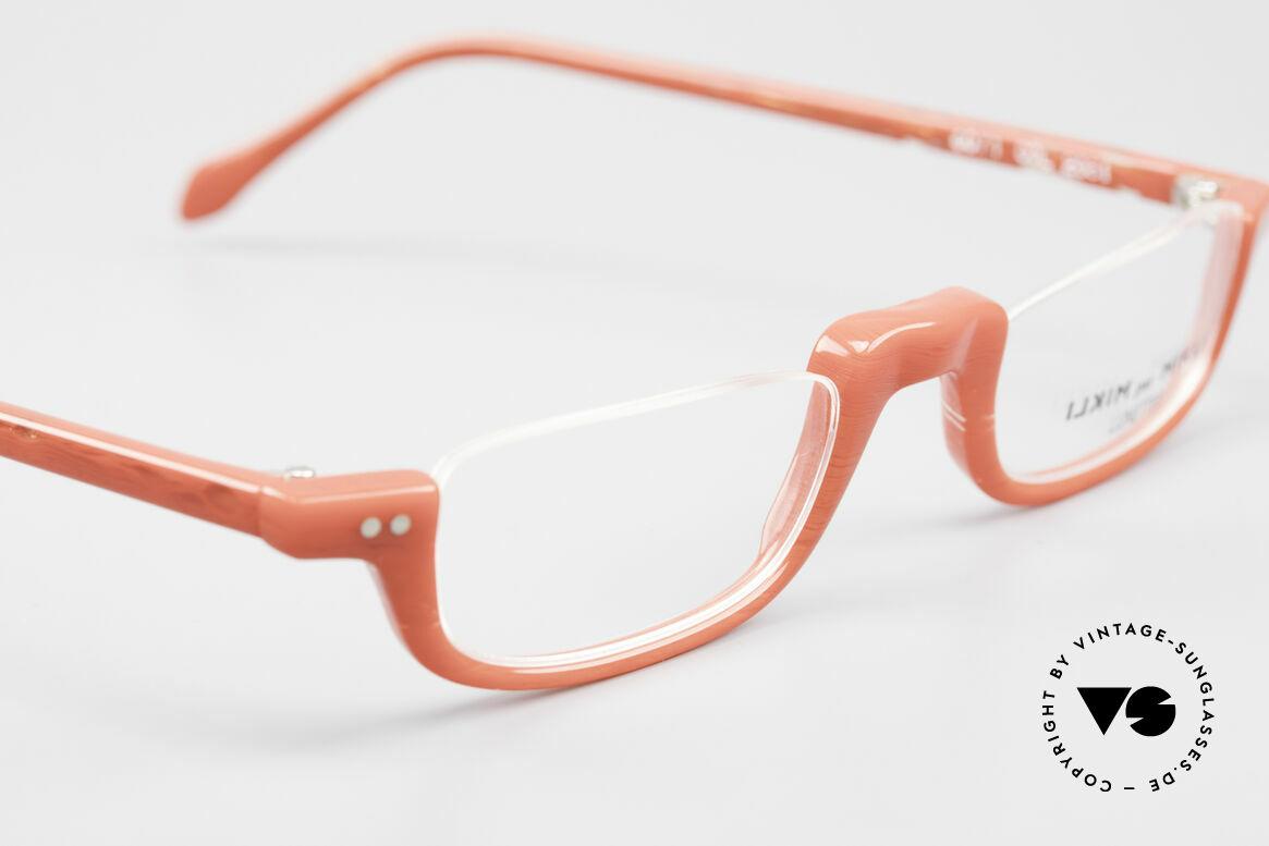 Alain Mikli 6071 / 2081 Vintage Reading Eyeglasses