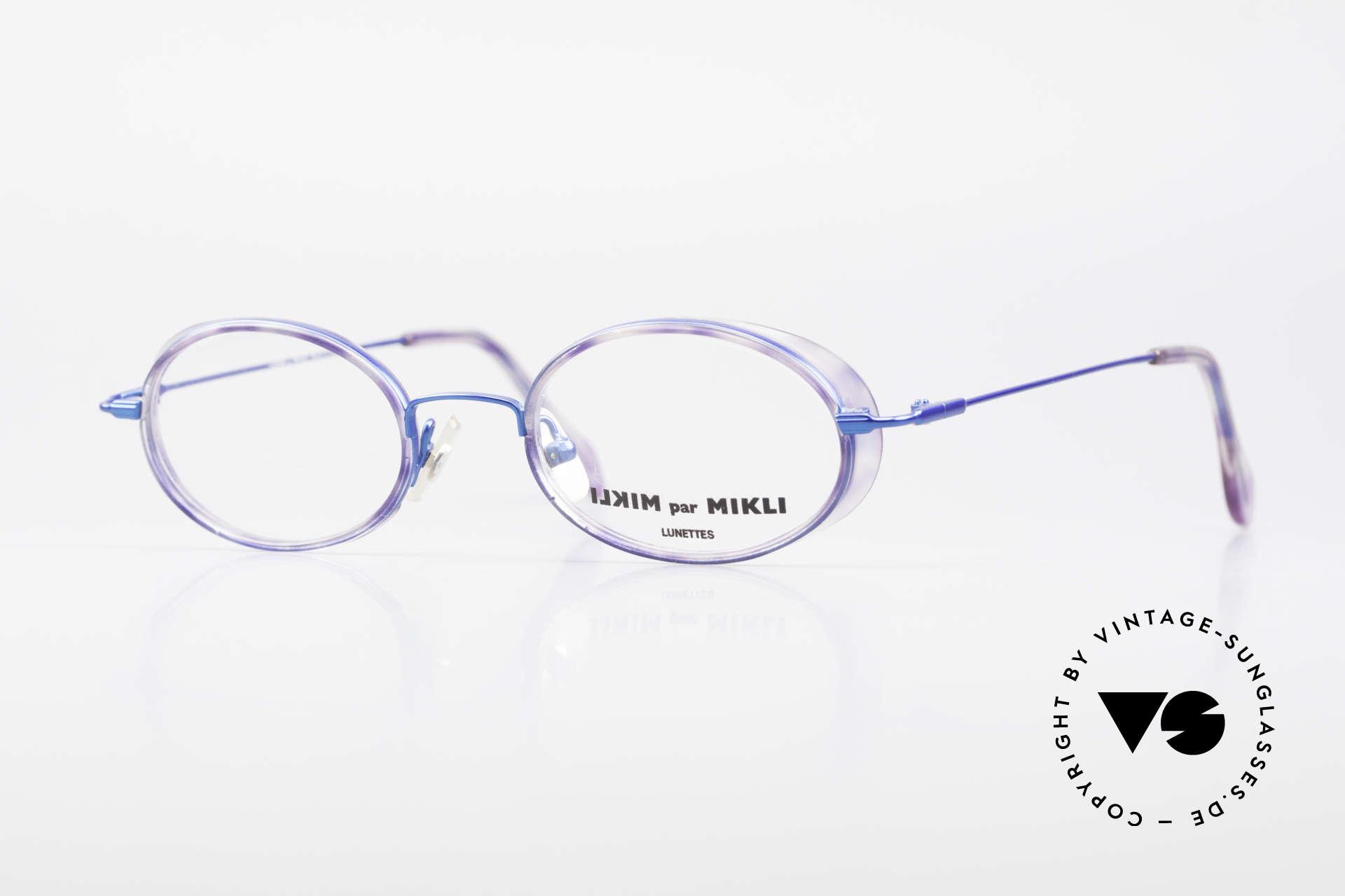 Alain Mikli 6719 / 2403 Designer Ladies Vintage Frame, lovely vintage designer eyeglasses by Alain Mikli, Paris, Made for Women