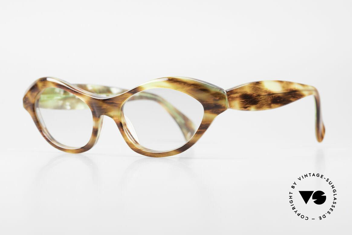Alain Mikli 2112 / 1036 80's Cateye Designer Shades, feminine design in 'cat-eye' shape, simply chic!, Made for Women