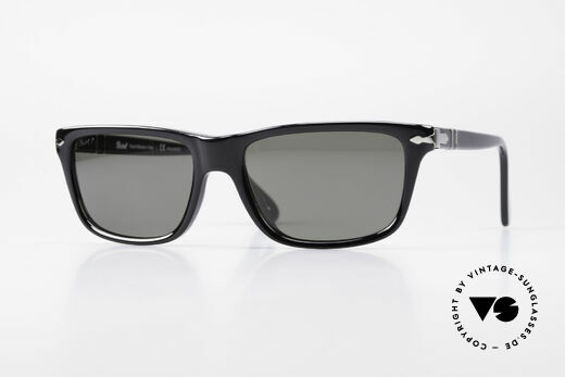 Persol 3026 Classic Sunglasses Polarized Details