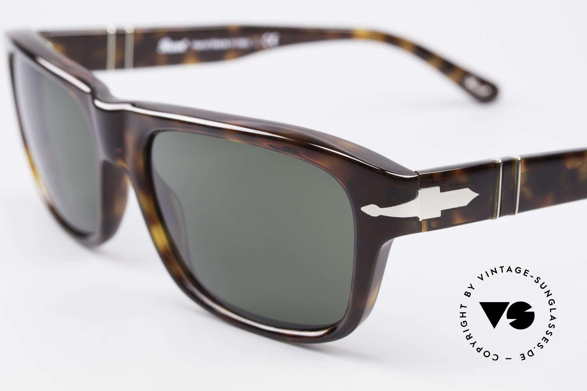Persol 3001 Classic Men's Sunglasses, unworn (like all our classic PERSOL sunglasses), Made for Men