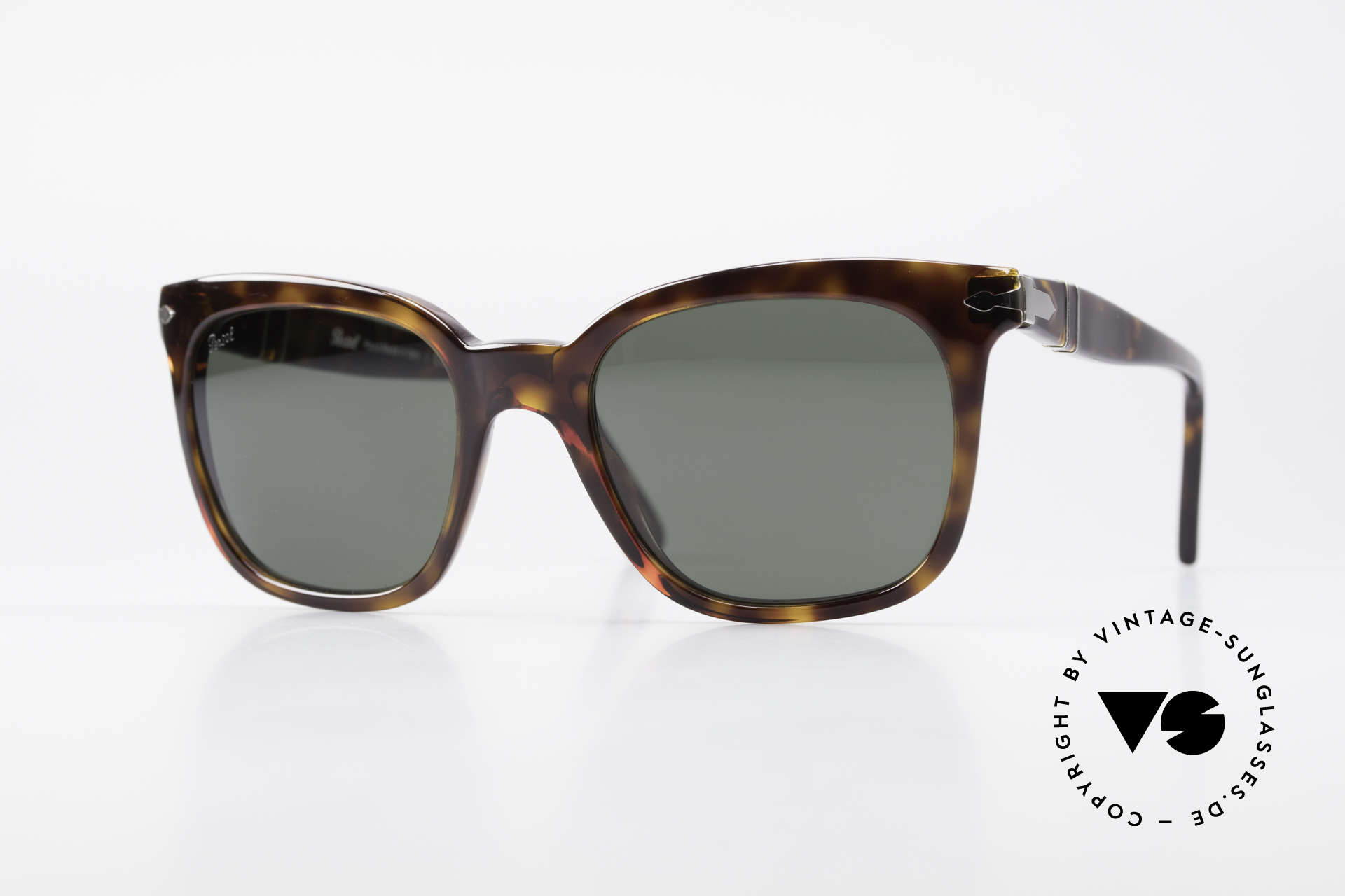 Persol 2999 Classic Ladies Sunglasses, model 2999: very elegant sunglasses by Persol, Made for Women