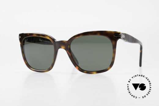 Persol 2999 Classic Ladies Sunglasses Details
