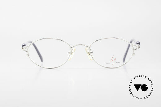 Yohji Yamamoto 51-7210 Clip-On 90's No Retro Shades