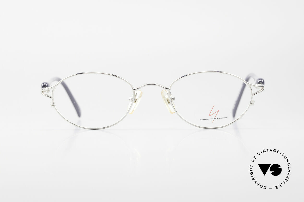 Yohji Yamamoto 51-7210 Clip-On 90's No Retro Shades, Size: small, Made for Men and Women