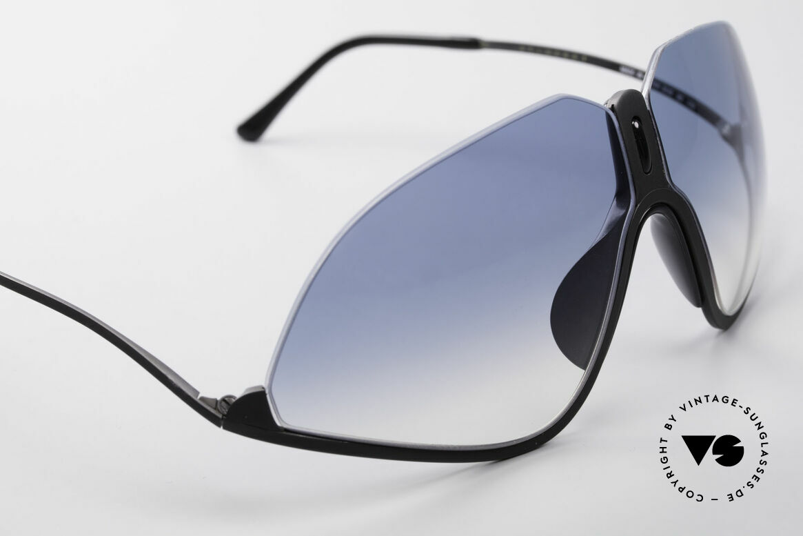 Porsche 5630 90's Designer Sports Shades, new old stock, NOS (like all our Porsche 5630 shades), Made for Men
